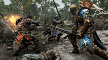 Immagine 2 del gioco For Honor per Xbox One