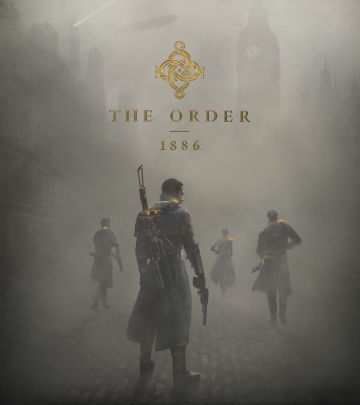 Immagine -5 del gioco The Order: 1886 per Playstation 4