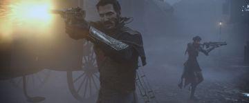 Immagine -2 del gioco The Order: 1886 per Playstation 4