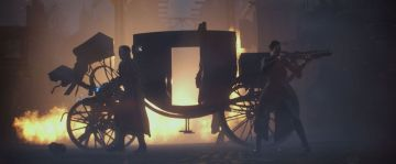 Immagine -1 del gioco The Order: 1886 per Playstation 4