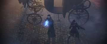 Immagine 0 del gioco The Order: 1886 per Playstation 4