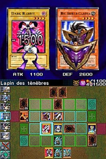 Immagine -4 del gioco Yu-Gi-Oh! GX Spirit Caller per Nintendo DS
