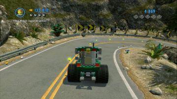 Immagine -2 del gioco LEGO City Undercover per Xbox One