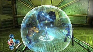 Immagine -2 del gioco I Fantastici 4 The Rise of Silver Surfer per Playstation 2