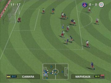 Immagine -4 del gioco Pro Evolution Soccer 2010 per Playstation 2
