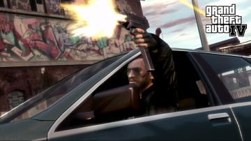 Immagine 0 del gioco Grand Theft Auto IV - GTA 4 per Playstation 3