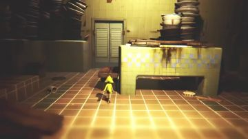 Immagine 0 del gioco LITTLE NIGHTMARES per Playstation 4
