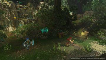 Immagine -4 del gioco Knack 2 per Playstation 4
