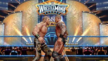 Immagine -5 del gioco WWE All Stars per Playstation PSP