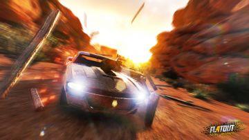 Immagine 4 del gioco FlatOut 4: Total Insanity per Playstation 4