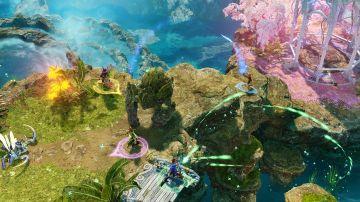 Immagine -4 del gioco Nine Parchments per Playstation 4