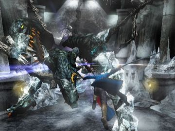 Immagine -1 del gioco Devil May Cry3: Dante's Awakening Special Edition per Playstation 2