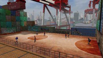 Immagine 0 del gioco FIFA Street 2 per Playstation PSP