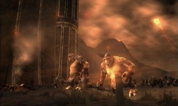 Immagine -1 del gioco Il Signore degli Anelli: L'Avventura di Aragorn per Nintendo Wii