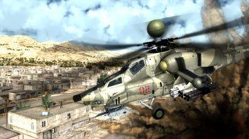 Immagine -3 del gioco Air Missions: Hind per Xbox One