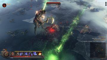 Immagine 2 del gioco Vikings: Wolves of Midgard per Playstation 4