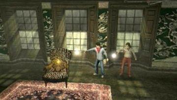 Immagine -2 del gioco Harry Potter e l'Ordine della Fenice per Playstation PSP