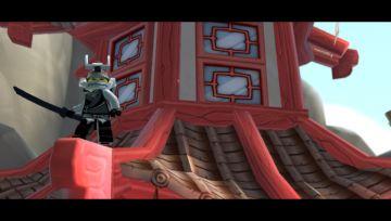 Immagine -12 del gioco LEGO Ninjago Il Film: Video Game per Playstation 4