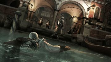 Immagine -4 del gioco Assassin's Creed 2 per Playstation 3