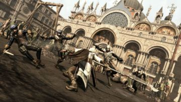 Immagine -3 del gioco Assassin's Creed 2 per Playstation 3