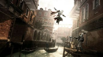Immagine -1 del gioco Assassin's Creed 2 per Playstation 3