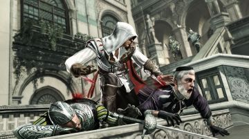 Immagine 0 del gioco Assassin's Creed 2 per Playstation 3