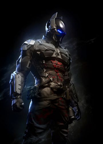 Immagine 3 del gioco Batman: Arkham Knight per Playstation 4