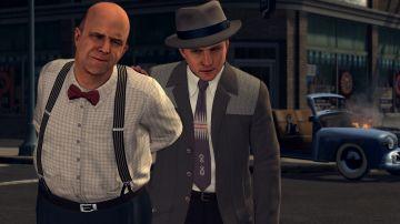 Immagine -5 del gioco L.A. Noire per Nintendo Switch