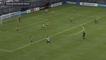 Immagine -3 del gioco FIFA 14 per PSVITA