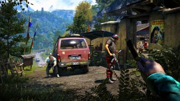 Immagine 3 del gioco Far Cry 4 per Playstation 3
