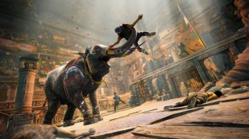 Immagine 2 del gioco Far Cry 4 per Playstation 3