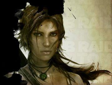 Immagine -2 del gioco Tomb Raider per Playstation 3