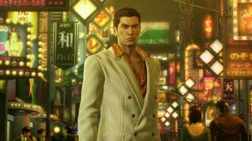 Immagine -2 del gioco Yakuza Zero: The Place of Oath per Playstation 4