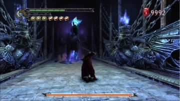 Immagine -5 del gioco Devil May Cry HD Collection per Xbox 360
