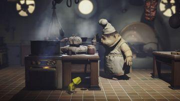 Immagine 5 del gioco LITTLE NIGHTMARES per Xbox One