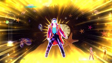 Immagine 2 del gioco Just Dance 2017 per Nintendo Switch