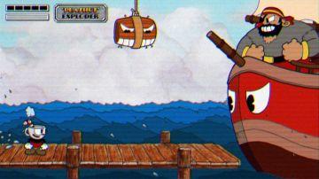 Immagine -3 del gioco Cuphead per Xbox One