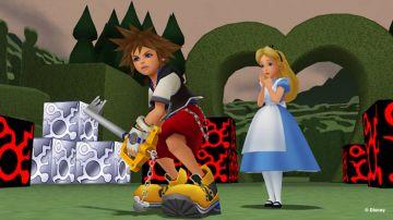 Immagine 6 del gioco Kingdom Hearts HD 1.5 + 2.5 ReMIX per Playstation 4