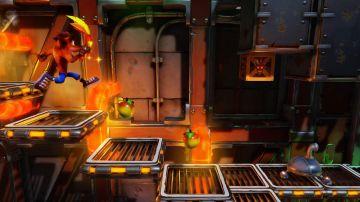 Immagine -8 del gioco Crash Bandicoot N. Sane Trilogy per Playstation 4