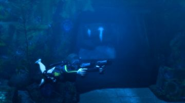 Immagine -4 del gioco Tomb Raider: Underworld per Playstation 3