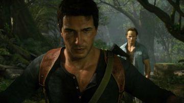 Immagine -2 del gioco Uncharted 4: A Thief's End per Playstation 4