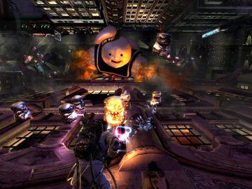 Immagine -2 del gioco Ghostbusters: The Video Game per Playstation 3