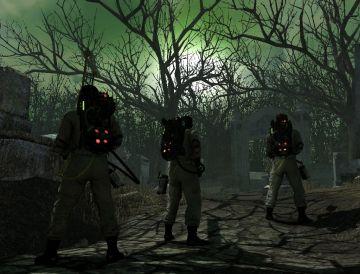 Immagine -5 del gioco Ghostbusters: The Video Game per Playstation 3