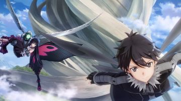 Immagine -3 del gioco Accel World VS. Sword Art Online per PSVITA