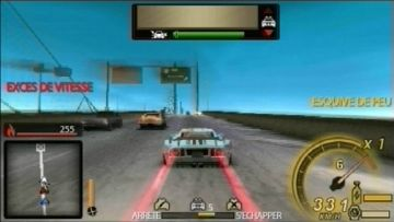 Immagine -5 del gioco Need For Speed Undercover per Playstation PSP
