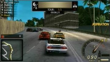 Immagine -4 del gioco Need For Speed Undercover per Playstation PSP