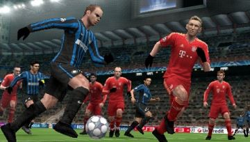 Immagine 0 del gioco Pro Evolution Soccer 2012 per Playstation PSP