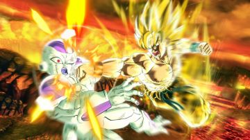 Immagine -2 del gioco Dragon Ball Xenoverse per Xbox 360