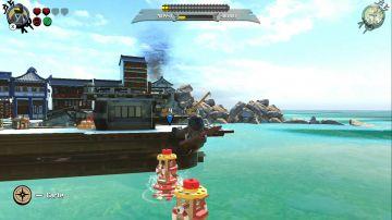 Immagine 0 del gioco LEGO Ninjago Il Film: Video Game per Nintendo Switch