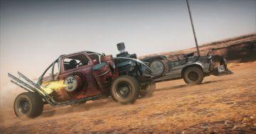 Immagine -8 del gioco Mad Max per Xbox 360